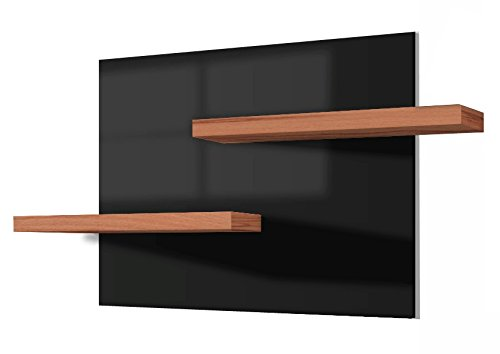 Regalwelt 9001-KF-SHG-KER Wandregal Picture, 110 x 60 x 15 cm
